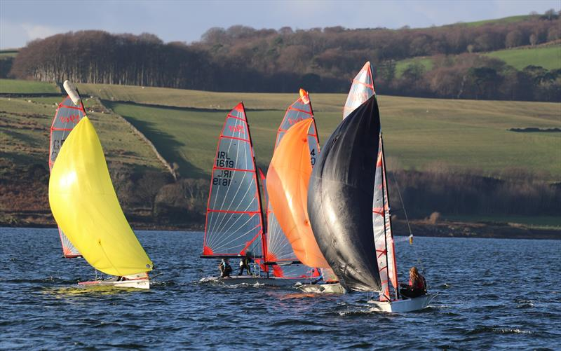 RYA Scotland Winter Championship at Largs - photo © Andy Robertson