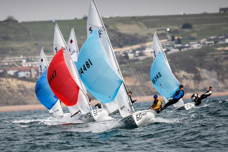 British Youth Sailing unveils pioneering Diploma in Sporting Excellence - photo © Paul Wyeth / RYA