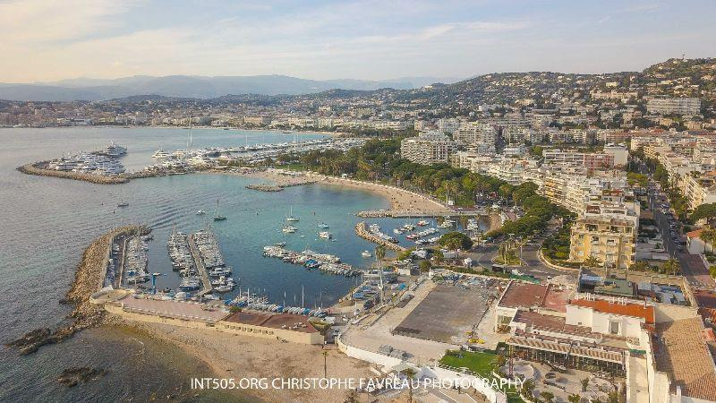 2019 505 Euro Cup kicks off in Cannes this weekend