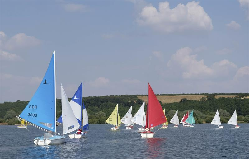 Hansa UK Nationals at Notts County - photo © David Eberlin