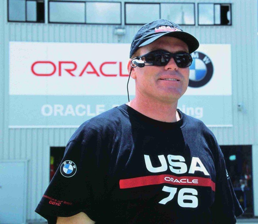 e0cdea73891 BMW transfers Formula 1 Technology to ORACLE BMW Racing