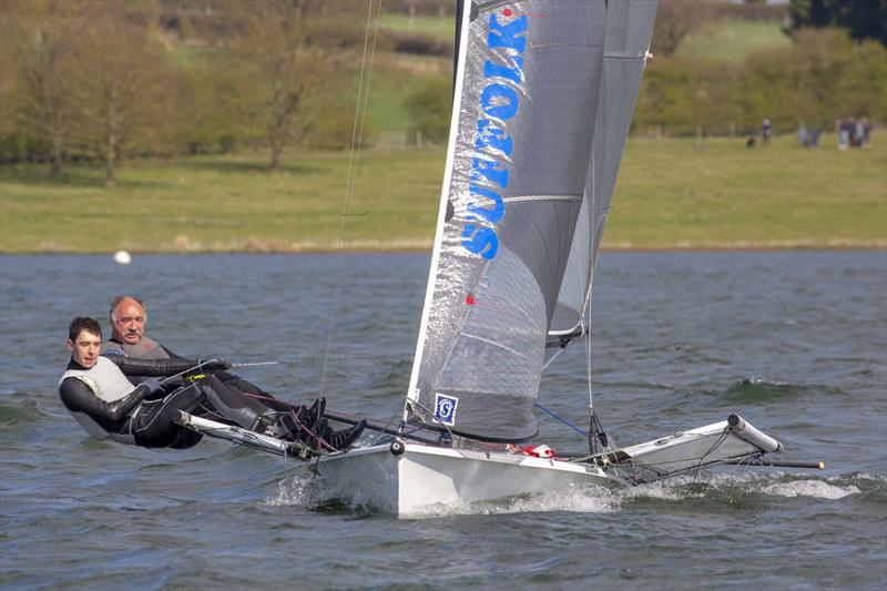NEWS - B14 Sailing