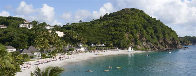BodyHoliday Saint Lucia - photo © BodyHoliday Saint Lucia