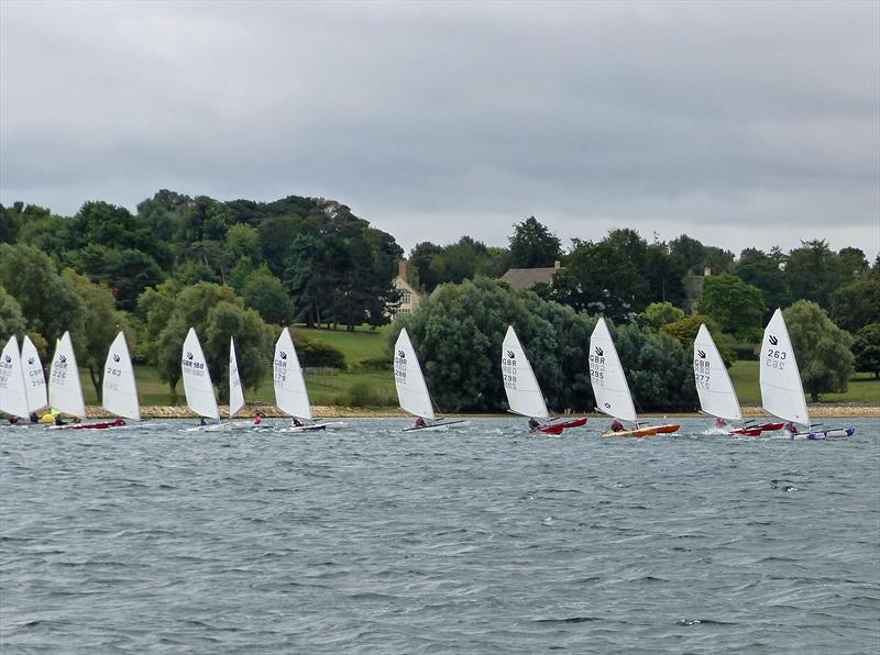 Challenger UK Championship at Rutland - photo © Richard Johnson