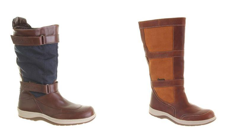 f8c9bfd597f4 Sailing Boots with Style