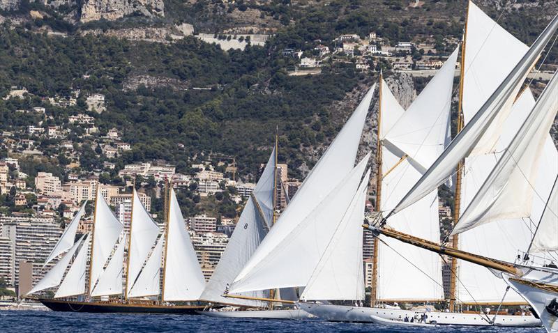 Monaco Classic Week © Carlo Borlenghi