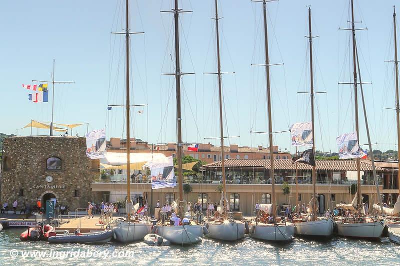 20th Anniversary Les Voiles de Saint-Tropez - Day 1