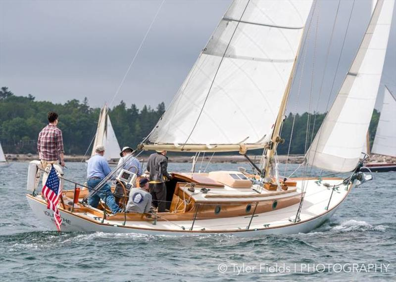 Classic Yacht Owners Association announces continuation of Classic Yacht Racing Series in 2019