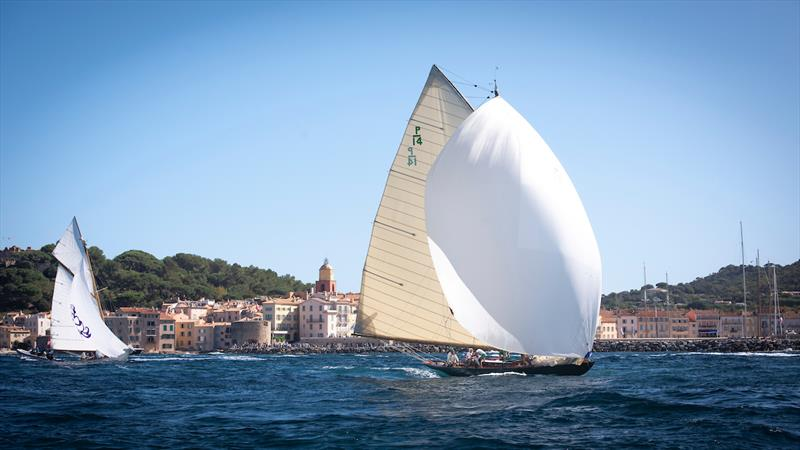 Olympian wins Gstaad Yacht Club Centenary Trophy 2019 at photo-finish