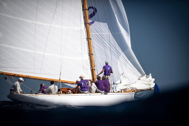 Placed Viola racing in the Gstaad Yacht Club Centenary Trophy - photo © Juerg Kaufmann / www.go4image.com