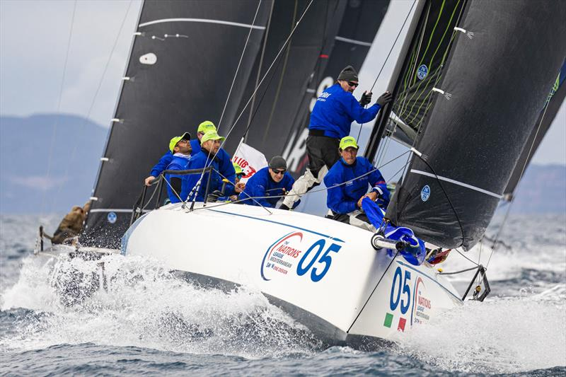 Swan One Design World Championships - photo © Nautor's Swan