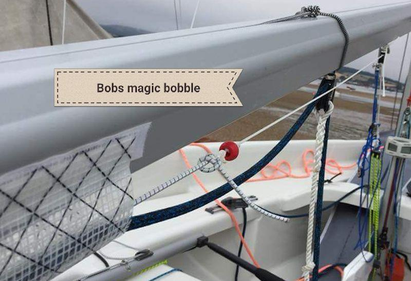 Bob's Magic Bobble - Noble Marine Comet Trio Nationals - photo © Tracie Padro
