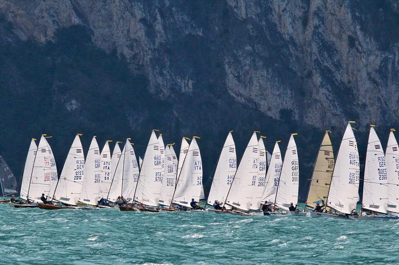 2018 International Contender European Championship - Day 4 - photo © Elena Giolai