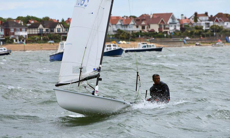 Essex Rigging Contender Eastern Area Championships at Thorpe Bay - photo © TBYC