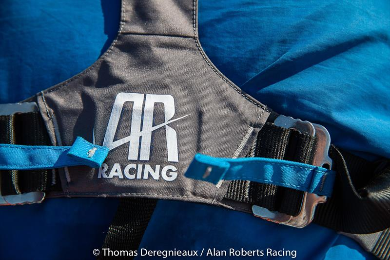 Alan Roberts Racing - photo © Thomas Deregnieaux / Alan Roberts Racing