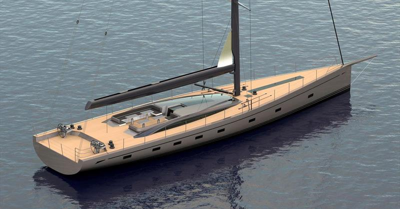 Oyster Yachts - photo © Oyster Yachts