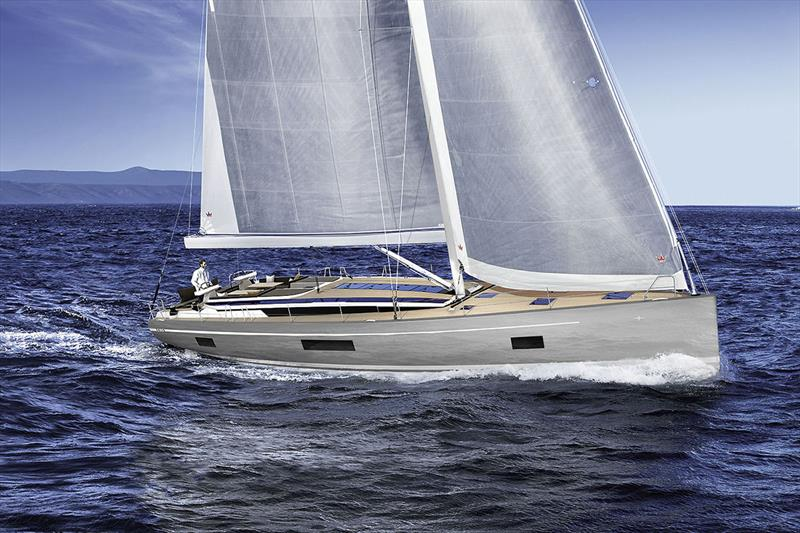 BAVARIA C65 - photo © Bavaria Yachts