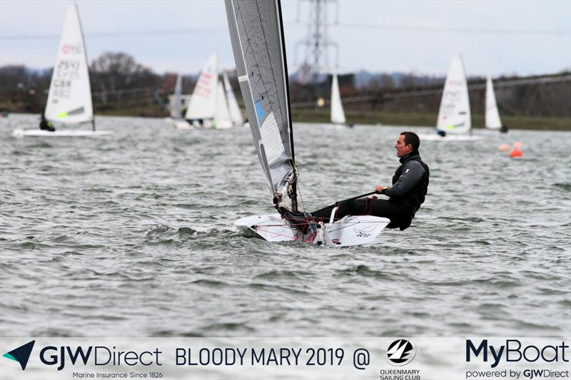 GJW Direct Bloody Mary 2019 - photo © Mark Jardine