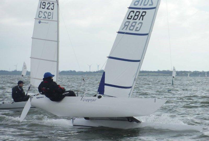 Grafham Water Sailing Club announces 2021 Restart Programme - photo © GWSC Ltd