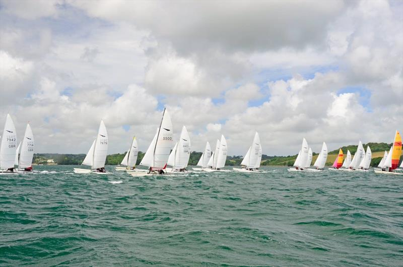 Dart 18 South West Championships at Restronguet Sailing Club - Preview