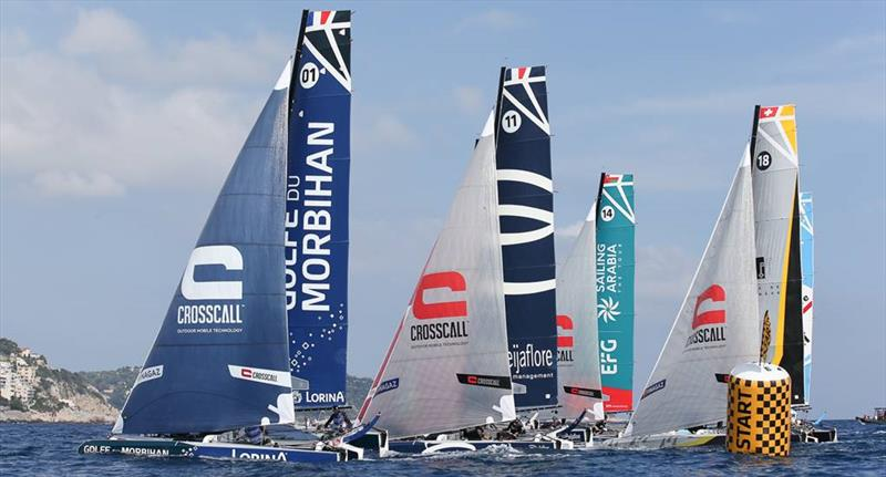 Tour Voile: Down to the wire in Nice
