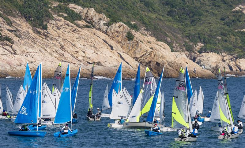 Day 3 of the 11th China Cup International Regatta - photo © China Cup / Studio Borlenghi