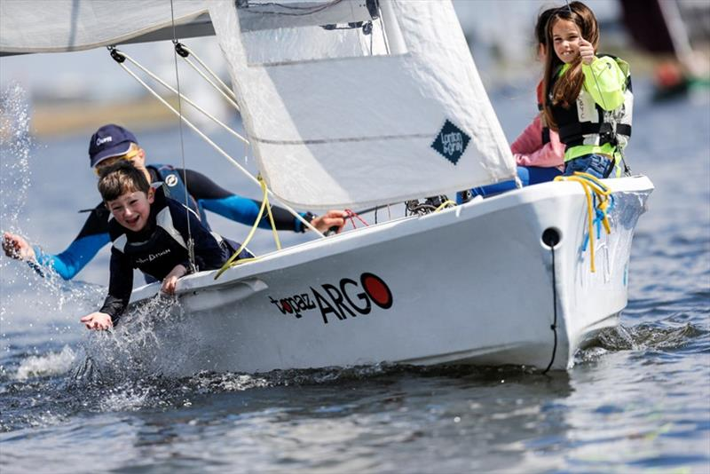 RYA Push the Boat Out 2019 - photo © Paul Wyeth