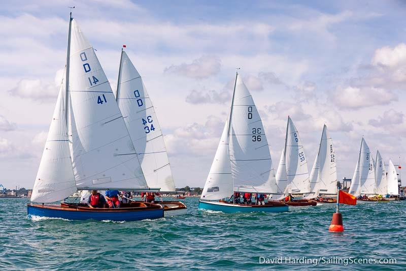 Bournemouth Digital Poole Week 2019 day 4 - photo © David Harding / www.sailingscenes.com