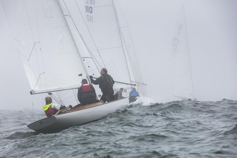 O'Leary Life Sovereign's Cup at Kinsale day 3 - photo © David Branigan / Oceansport