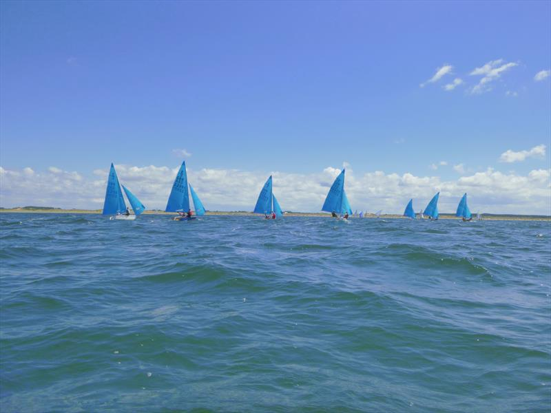 West Lancashire Yacht Club Tidal Regatta