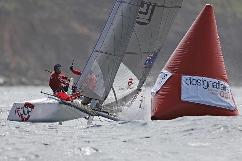 St. Barth Cata-Cup - photo © Pascal Alemany