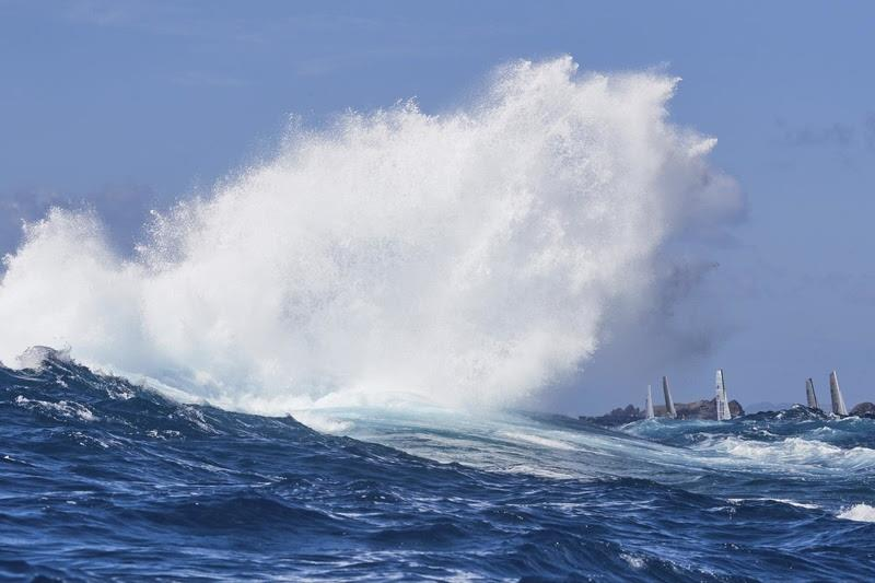 St. Barth Cata-Cup - Day 2 - photo © Michael Gramm