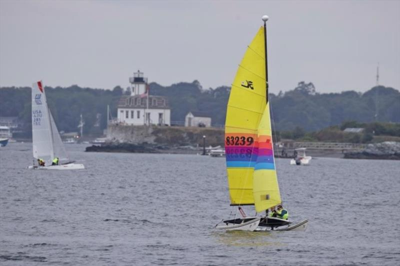 31st New England 100 - photo © Providence Journal