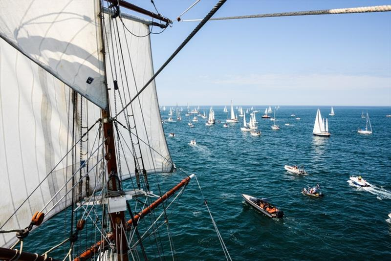 Golden Globe Race 2018 - photo © GGR 2018