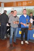 GP14 Masters & Youth Championship at Bass © BSC