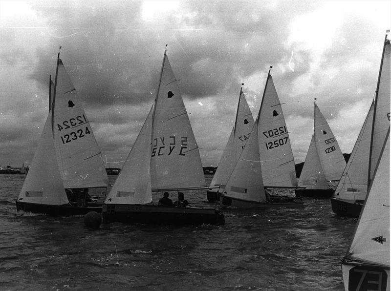 GPs including SCYC at the West Lancs 24 hour race - photo © WLYC