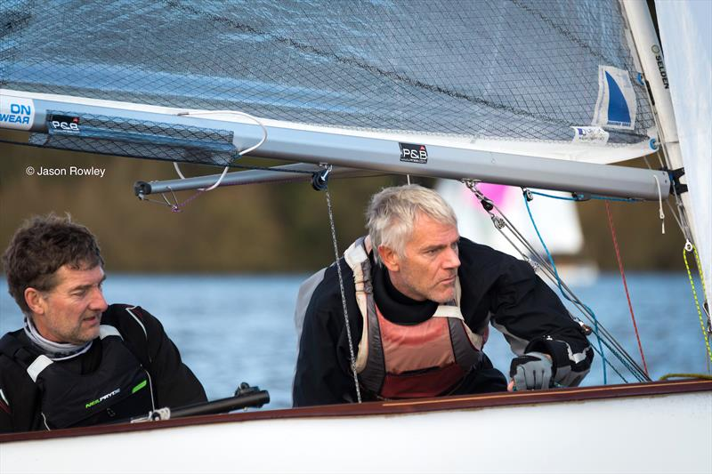 GP14 Masters and Youth Championship at Budworth - photo © Jason Rowley