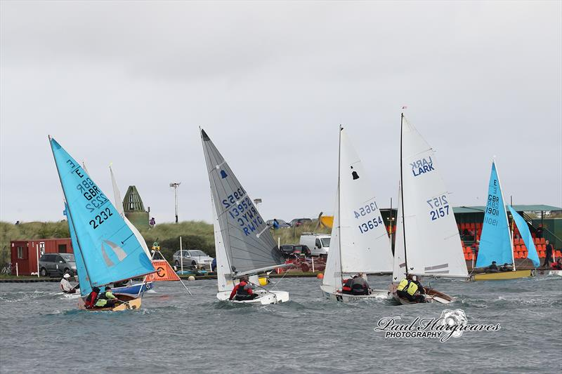 52nd West Lancs Yacht Club 24 Hour Race - photo © Paul Hargreaves