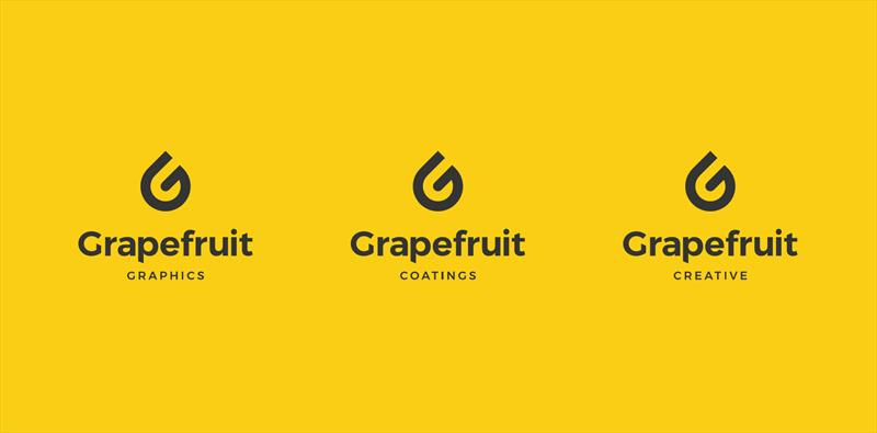 Grapefruit Graphics, Coatings and Creative - photo © Grapefruit