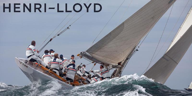 Henri-Lloyd announced as Race Clothing Partner of Cowes Spring Classics photo copyright Henri-Lloyd taken at  and featuring the  class