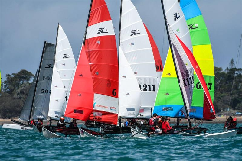 Palm Beach Sailing Club Annual Regatta - photo © Phil Malcolm
