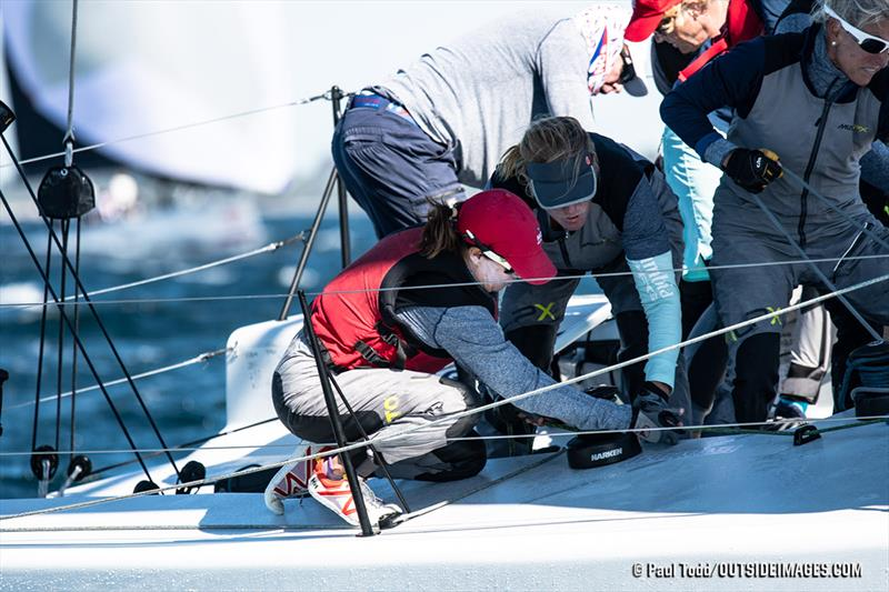 2019 Melges IC37 National Championship - photo © Paul Todd / Outside Images