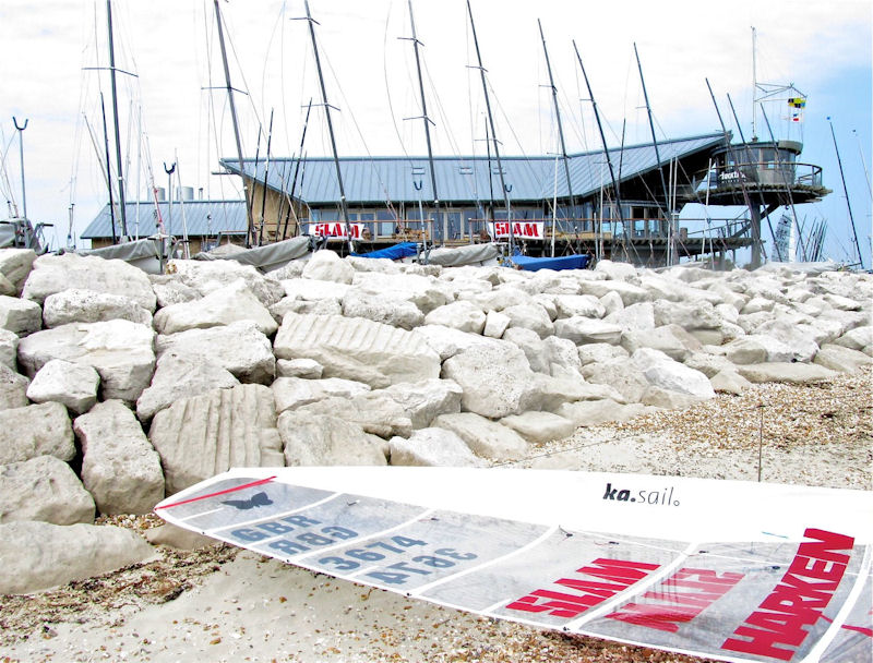 Hayling Island Sailing Club Contact