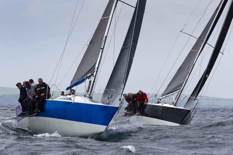 O'Leary Life Sovereign's Cup at Kinsale day 1 - photo © David Branigan / Oceansport
