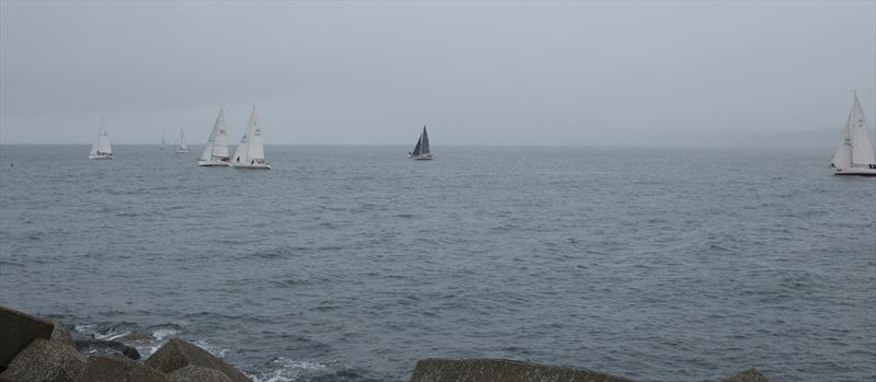 Scarborough Yacht Club Autumn Series - Race 2