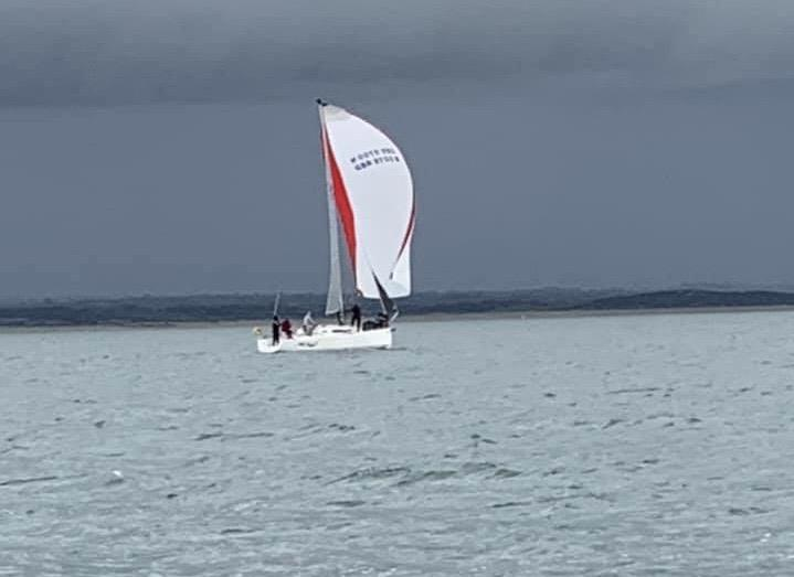 Only Magic during Pwllheli Autumn and Challenge Series weekend 3 - photo © Stuart Trunkfield