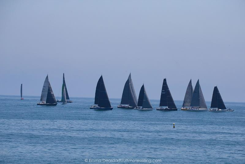 Fifth Annual SoCal 300 - California Offshore Race Week - photo © Sharon Green / Ultimate Sailing