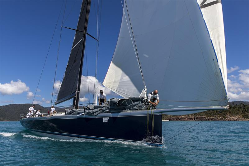 The R/P66 Alive at Airlie Beach Race Week - photo © Andrea Francolini