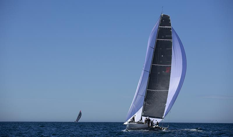 Red-hot Ichi Ban victorious in Flinders Islet Race