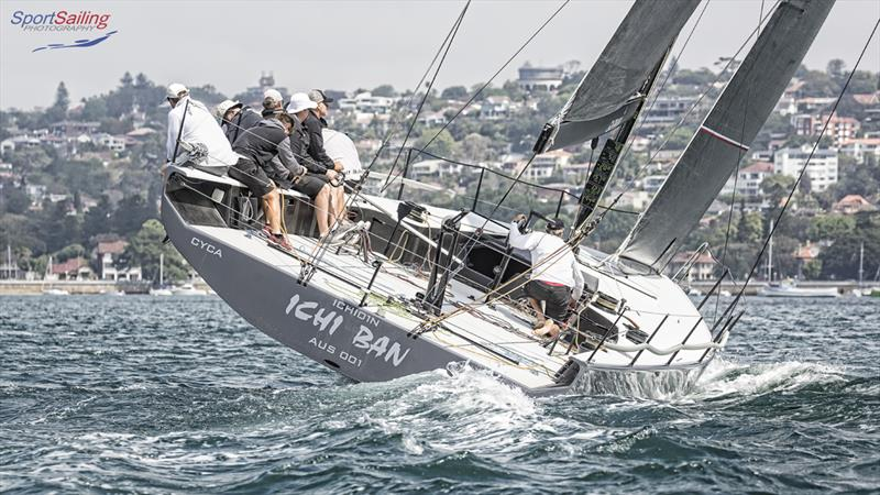 Matt Allen's Ichi Ban is the first entrant in the 2019 Adelaide-Lincoln-2 - photo © Sailing Sport Photography